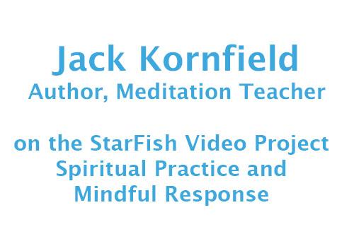 Jack Kornfield text