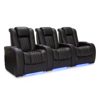 Home Theater Seating - Stargate Cinema