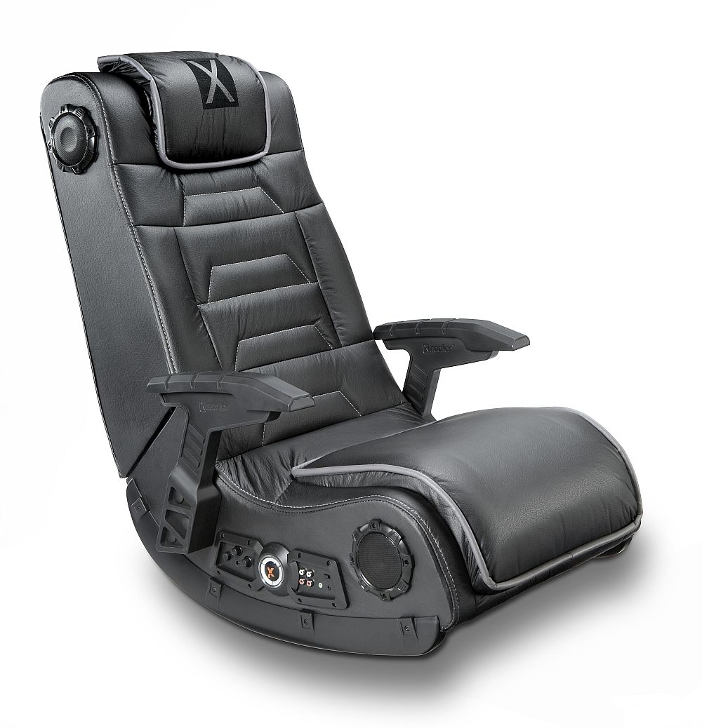 home theater chairs canada blue chair bay banana rum cream review wireless x-rocker pro series h3 - stargate cinema