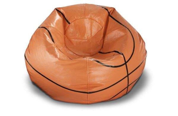 Basketball Bean Bag Chair  Stargate Cinema