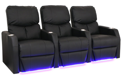 home theater chairs canada marcel breuer cesca chair seating stargate cinema seatcraft 12006