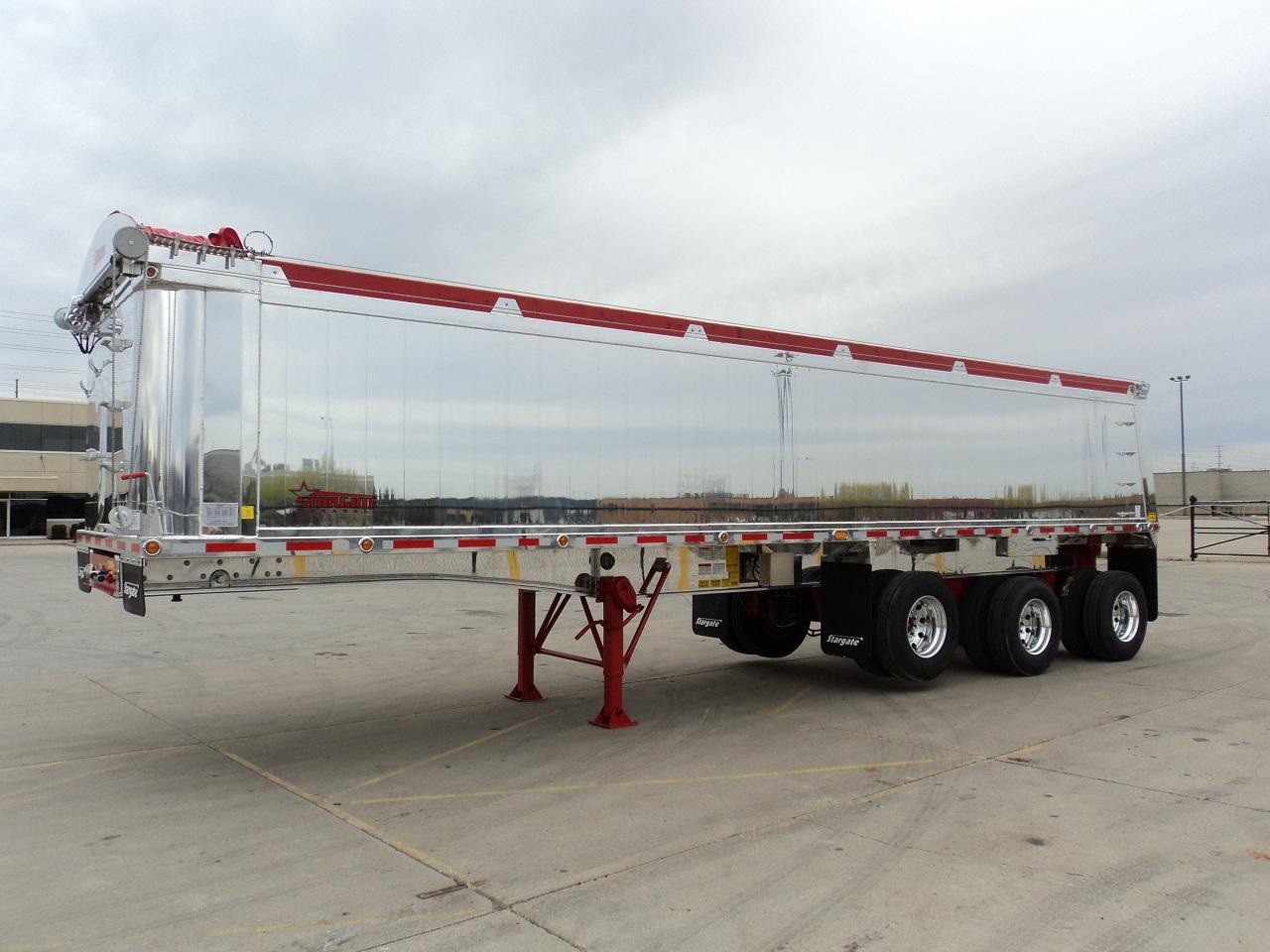 dump trailer nova scotia wiring diagram for gm alternator trailers  stargate