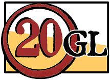 d20 OGL Logo