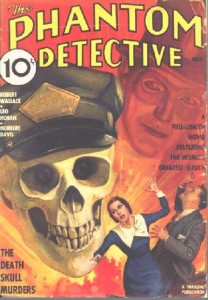 Phantom Detective 36