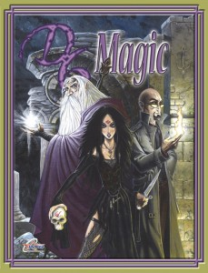 D6 Magic