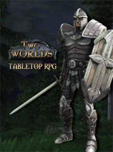 Two Worlds RPG