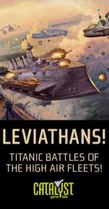 Leviathans! ad