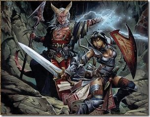 D&D 4th Edition