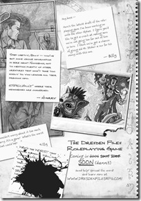 DFRPG teaser from the S7S book