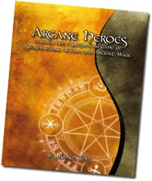 Arcane Heroes