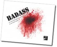 BADASS cover