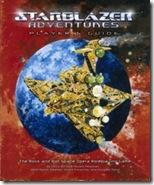 Starblazer Adventures 2nd Edition