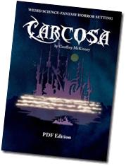 Carcosa cover