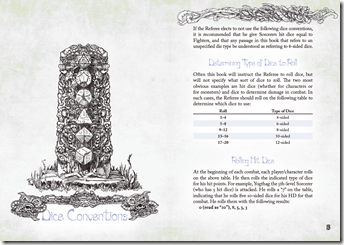 Page 4 and 5 from Carcosa PDF Edition