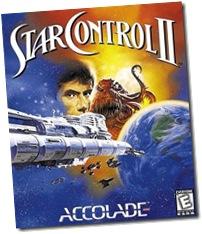Star Control II cover