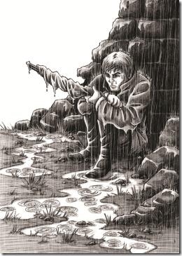 Illustration4 - B W