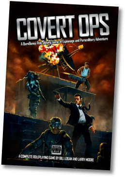 Covert Ops cover