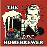 RPG Home Brewer
