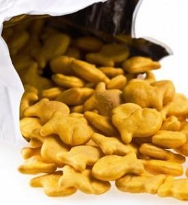 goldfish-crackers