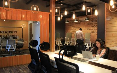 The Very First Coworking Space in Dehradun is Open and It is Awesome