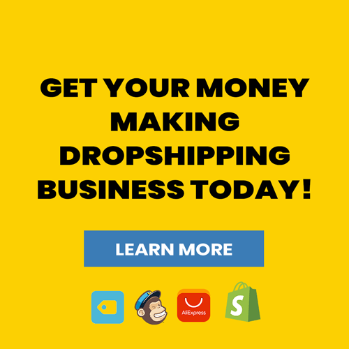 Start Dropshipping Business