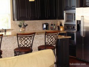 kitchen remodel dallas painted gray cabinets north tx star home remodeling