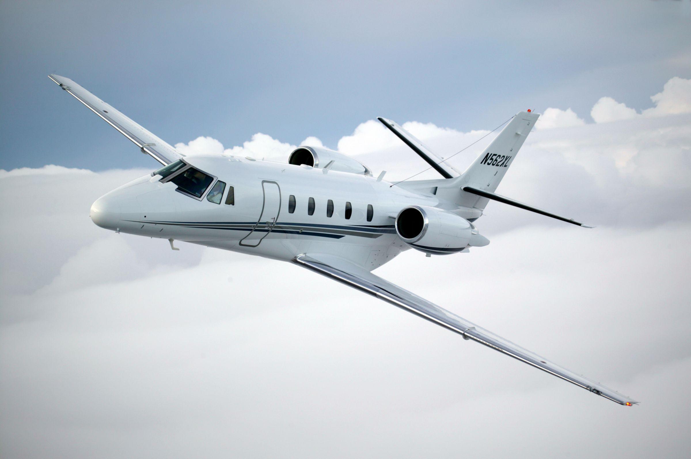 Cessna Citation XLS XLS   StarJets