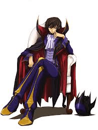 Giving rise to the Britannian Empire in Code Geass - where everyone is FABULOUS!