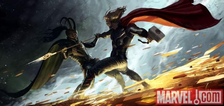 Thor_vs_Loki