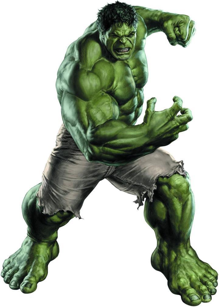 Hulk-