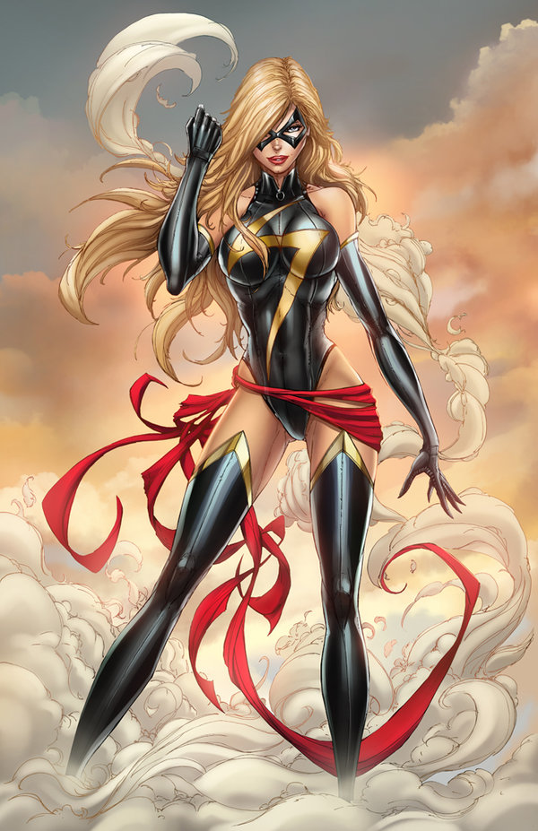 miss_marvel_commission___colors_by_jamietyndall-d65f14b