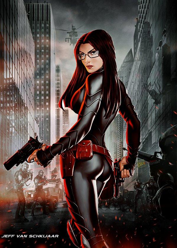 baroness_g_i__joe_marvel_comics_poster_by_jeffery10-d8osqgv