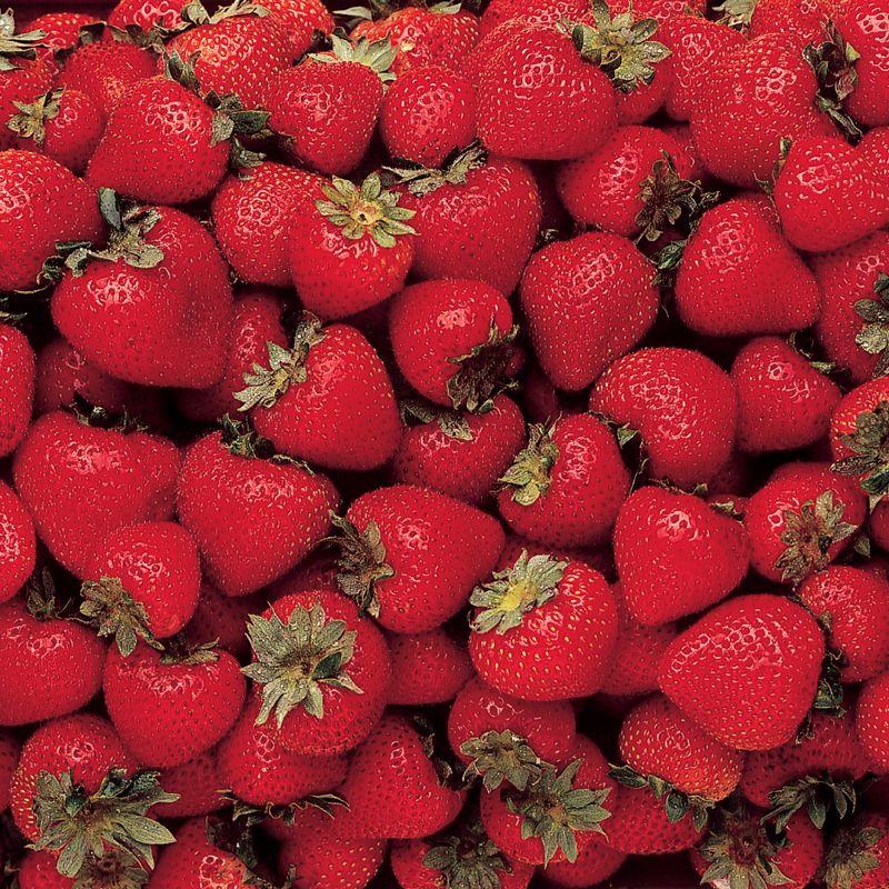 Quick Strawberry Shortcake
