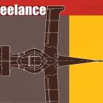 Freelance Wallpaper