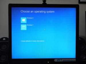 windows 8 boot loader