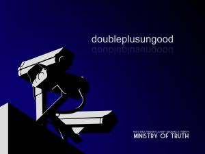doubleplusungood (1984)