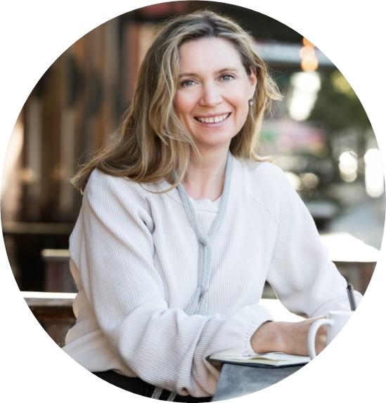 Julie Starkel, MS, MBA, RDN