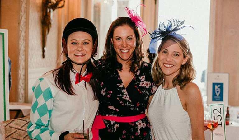Derby18Jess,Catie,Martha