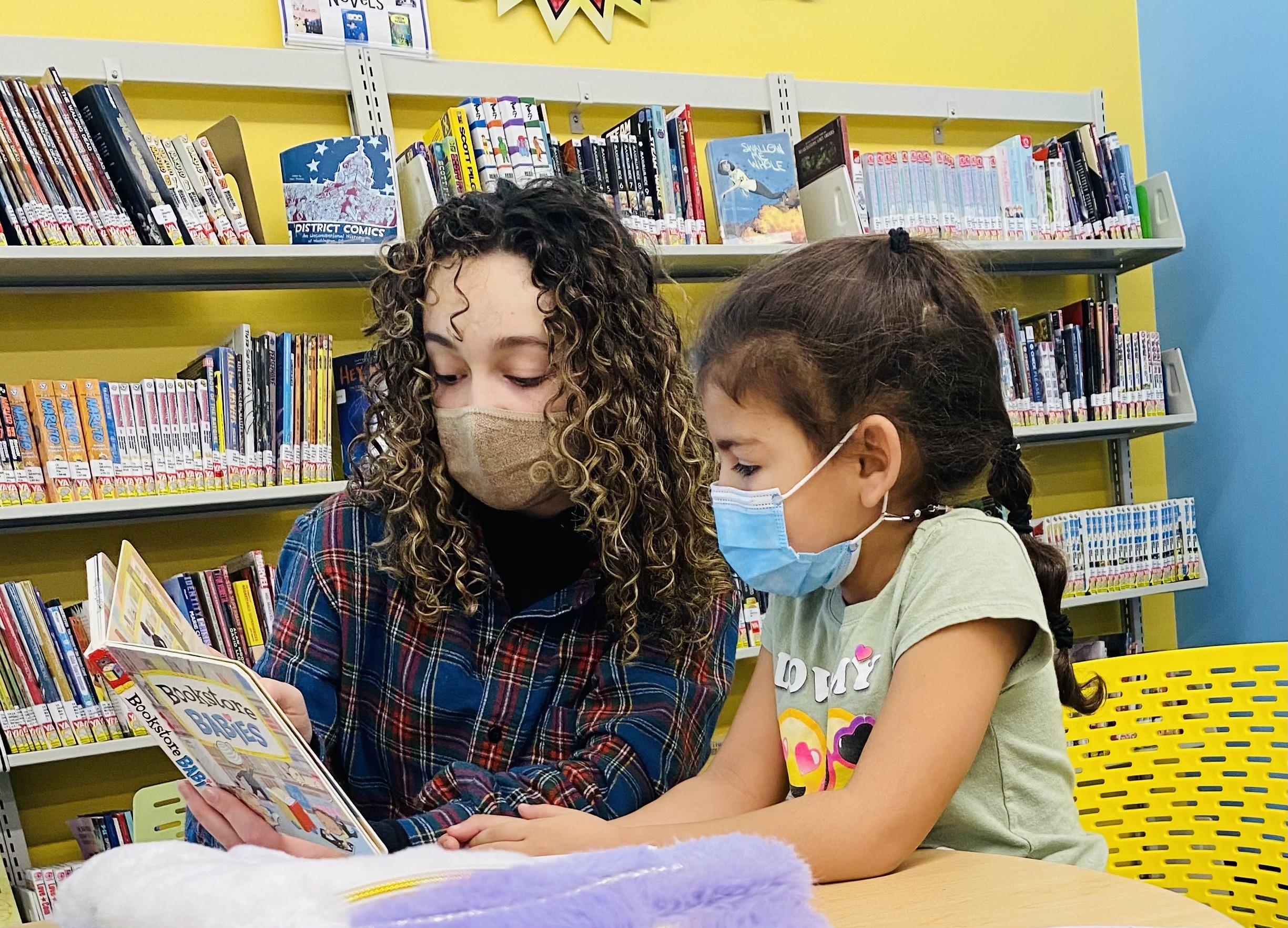 tutor reading