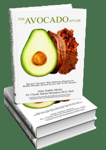 The Avocado Affair Stack