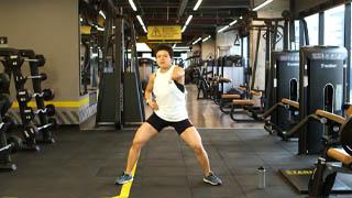 Bodycombat 10 - - Stark Gym