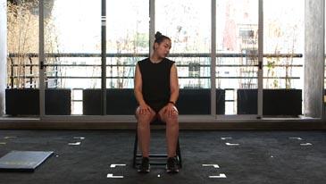 Reto Stark Mujeres Día 9 - STRETCHING