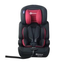 Παιδικό καθισματάκι αυτοκινήτου Κόκκινο Kinderline CS-702.1-RED
