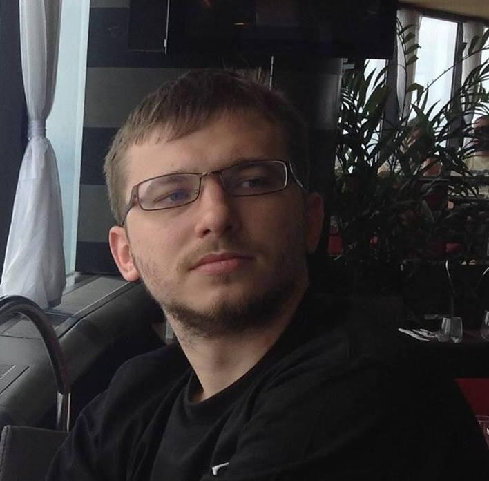 Alexey Bashtavenko