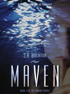 MAVEN (The Endure Series, Book 1)