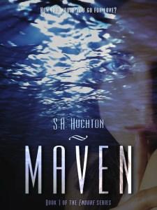 MAVEN (The Endure Series, Book 1)