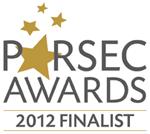 Parsec Logo 2012 Finalist