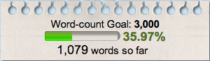 Minion v2.0's Word Count - 16 Nov 2012