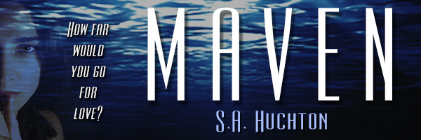 MAVEN Blog Tour Banner