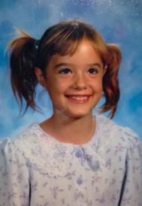 Second Grade Starla